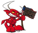iblis muawiyyah