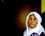Nenek-dan shalawat nabi