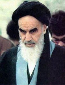 Analisa Filosof: Antara Imam Khomeini dan Mulla Shadra