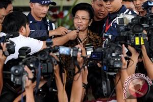 Kasus Korupsi Ibu Siti Fadilah Supari Hanyalah Rekayasa?