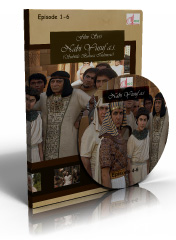 Film Nabi Yusuf a.s terjemah bahasa indonesia